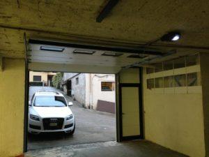 ruote per cancello scorrevole Brescia