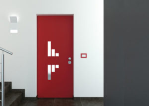 cambiare serratura porta blindata Brescia