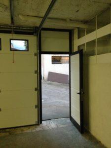 porte sezionali Pastore Roncadelle