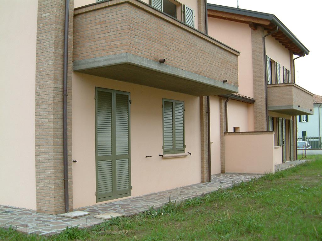 zanzariere per balconi San Zeno Naviglio